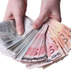 В Эстонии из-за скандального закона о 1000-евровых счетах  дорожают услуги бухгалтеров. Автор/Источник фото: Pixabay.com.
