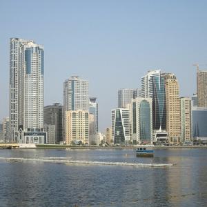 Объединенные Арабские Эмираты. Источник фото: Pixabay.com.
